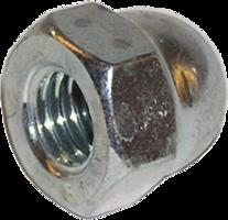 4128 Hexagon domed cap nuts - Product shop - Dresselhaus
