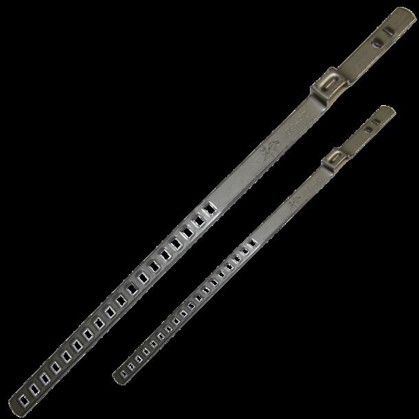 4731 lochbandklemme edelstahl rostfrei bandst rke 0 8mm bandbreite 7 mm produktshop. Black Bedroom Furniture Sets. Home Design Ideas